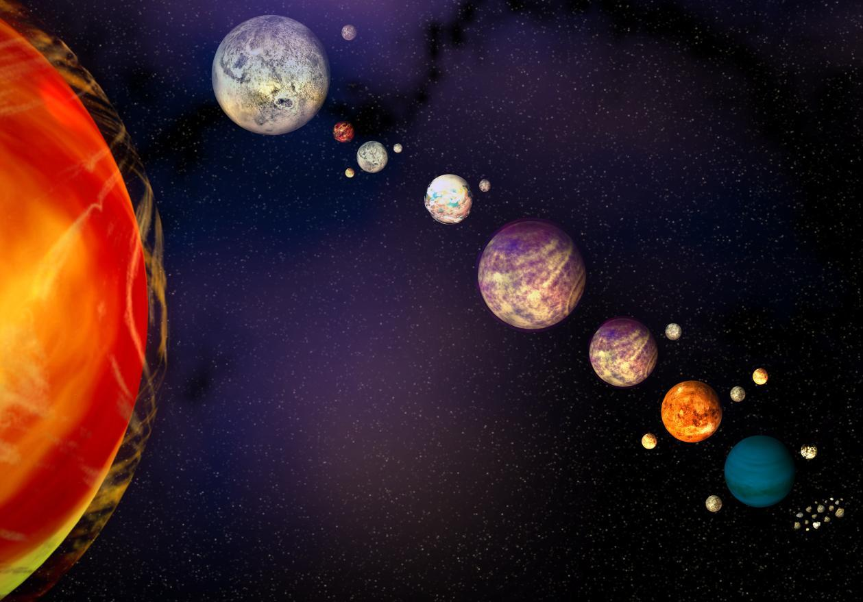 Astro Galaxy - free to play realistic space exploration ...