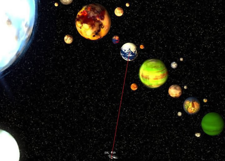 aliens from sirius star system pics about space